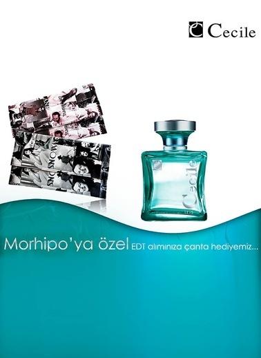 Cecile Parfüm Renksiz
